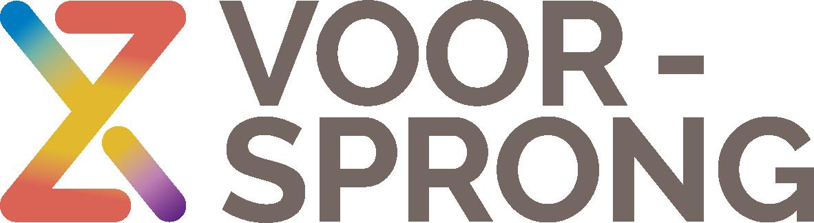 VOOR-SPRONG